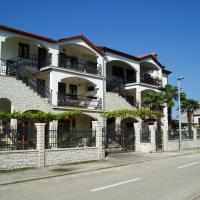 Apartments Modrušan