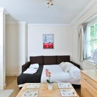 Cosy and Central Studio at Paddington/Hyde Park