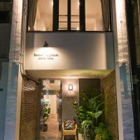 Hotel Replace Namba Osaka