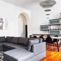 Luxury 3 bedrooms apartment in Brera