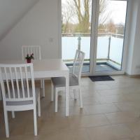 Appartement mit Aussicht in Mülheim Speldorf