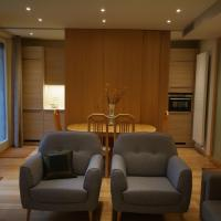 Beautifully furnished luxury apartment in Barri Vell, Girona