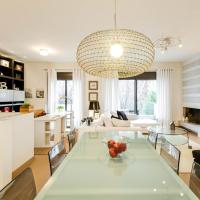 Sunny two story apartment Thessaloniki