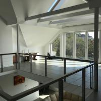 Słoneczny Dom w Zaciszu
