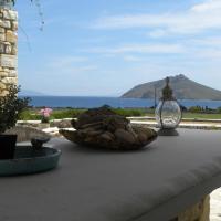 Villa Petradi (150 meters from the sea)
