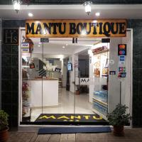 Mantu Boutique