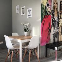 Apartament Easy Stay Center