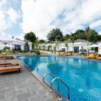 Xuan Hien Resort - Sea Pearl Phu Quoc