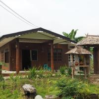 Barn Baan Boutique Home stay