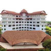 Woraburi Ayutthaya Resort & Spa By The River