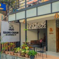 Sangchan hostel
