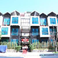 Zo brother Ha Long Hostel