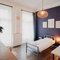 Residence Brussels Center