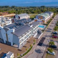 Residenza Turistica Alberghiera Blue Marine