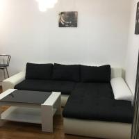 Studio Apartment ineer city