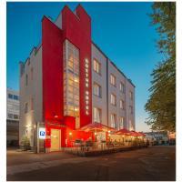Goethe Hotel Messe by Trip Inn