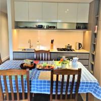 Camberwell Burke Road Apartment