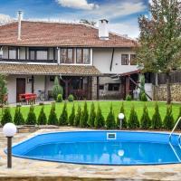 """Kereka Guest House/ Къща за гости """"Керека"""""""