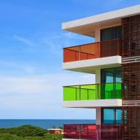Rocco Hua Hin Beach Seaview