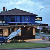 Best Western Blackbutt Inn