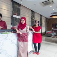 Smart Boutique Hotel (Bukit Bintang)