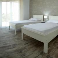 Agropensiunea Kevin&Jessica, hotel near Timișoara Traian Vuia International Airport - TSR, Giarmata