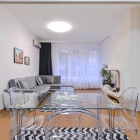 Home Sweet Home - Spacious Two Bedroom on Dondukov Boulevard