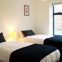 The Hoxton Street Apartment