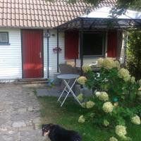 Das kleine Ferienhaus