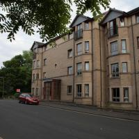 Lovely 2 bed with Castle View