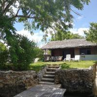 Punta Nativa Isla Grande