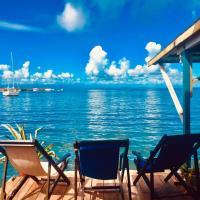 Bahia Paraíso Guest House