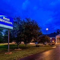 Best Western Chester Hotel