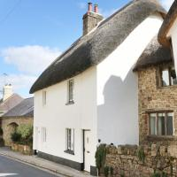Blackberry Cottage, Newton Abbot