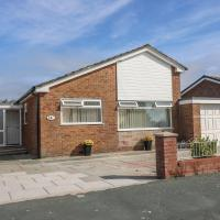 Rossall Beach Cottage, Fleetwood