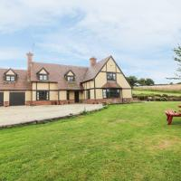 Derrywater House
