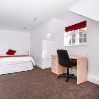 Sheilin House room 1