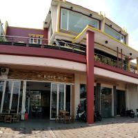 Malang City Boulevard Homestay