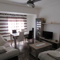Apartamento Playa Cabañal