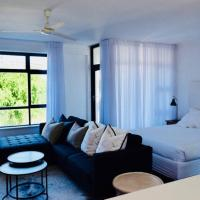 Studio Apartment in Green Point Cape Town