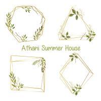 Athani Summer House (Apartments 03 - 04)