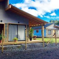 HostelGlam & Cabañas Caicai