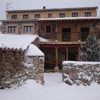 Casa Rural La Tablilla y La Terraza