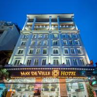 May De Ville Old Quarter Hotel