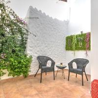 Terrace Barqueta Studio