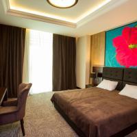 AZPETROL HOTEL QUSAR