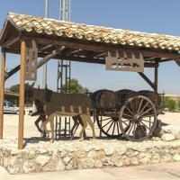 Hotel-Restaurante La Sima