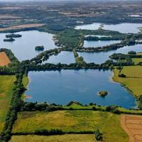 Lakes by Yoo