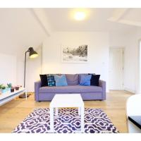 Beautiful and quiet flat in Ealing