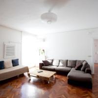 Metropol Rooms SOL